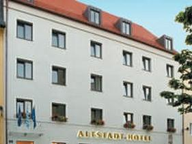 Altstadthotel