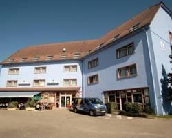 Photo of Captain Hotel Blotzheim