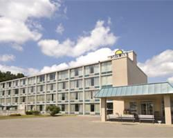 Days Inn Cambridge