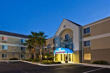 Candlewood Suites - Jacksonville