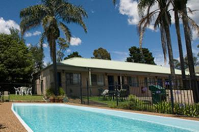 ‪BEST WESTERN Balan Village Motel Nowra‬