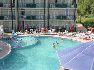 Photo of Sunny Day Hotel and Apartments Sunny Beach