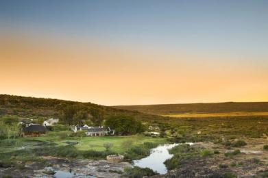 Bushmans Kloof Wilderness Reserve &amp; Wellness Retreat