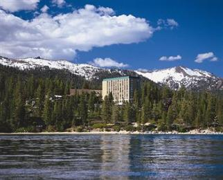 Cal-Neva Resort Spa and Casino