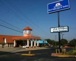 ‪Americas Best Value Inn and Suites Denton‬