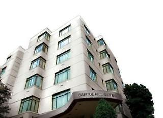 Photo of Capitol Hill Hotel Washington DC