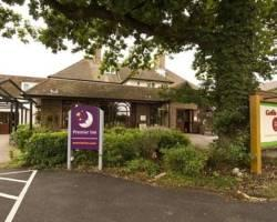 Premier Inn Gatwick Crawley Town - Goffs Park