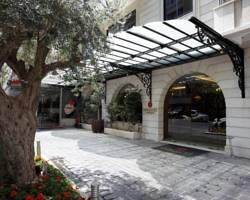 Lancaster Hotel Beirut