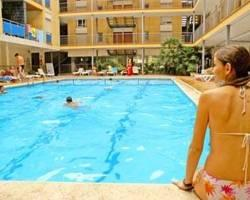 Photo of Apartamentos Costa d'Or Calafell