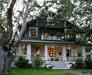 Photo of TouVelle House Bed & Breakfast Jacksonville