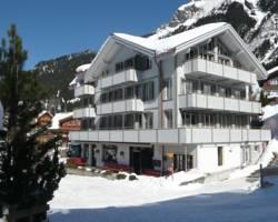 Photo of Hotel Hirschen  Wengen
