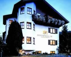 Landhotel Sonnenhalde