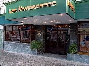 Los Navegantes Hotel Punta Arenas
