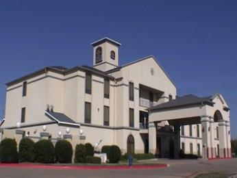 Photo of BEST WESTERN PLUS McKinney Inn & Suites