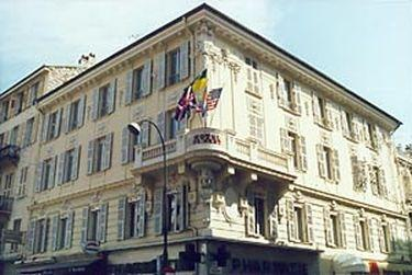 Photo of Hotel de Kent Nice