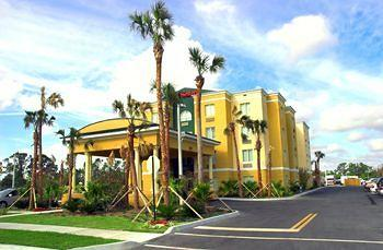 ‪BEST WESTERN PLUS Fort Pierce Inn‬