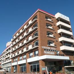 Photo of Hotel Nankaiso Minamiboso