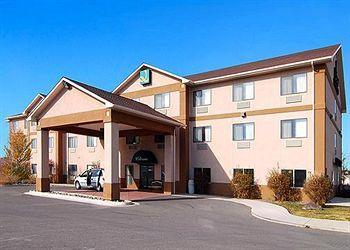 Photo of Quality Inn & Suites Montrose