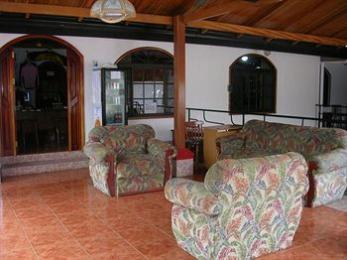 Hotel El Volcan