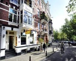 Photo of Hotel Titus Amsterdam