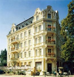 Photo of Hotel Silesia Gorlitz