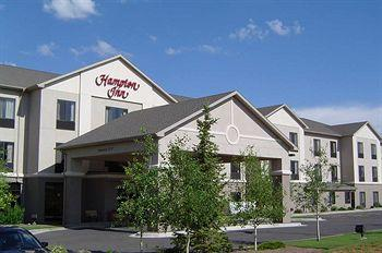 Hampton Inn Laramie