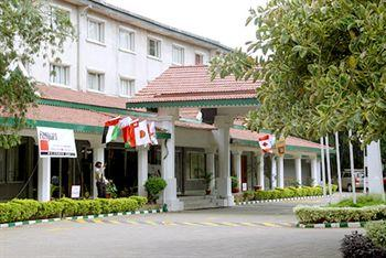 Photo of Ramee Guestline B'lore Hotel Bangalore
