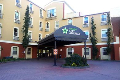 ‪Extended Stay America - Anchorage - Downtown‬