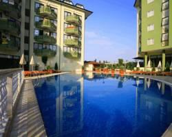 Photo of Green Garden Apart Hotel Alanya