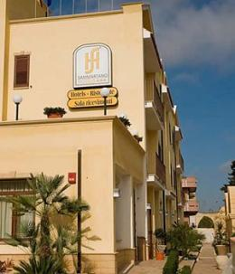Sammartano Hotels