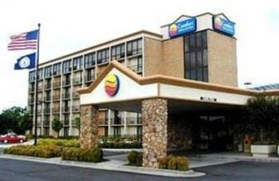 Photo of Comfort Inn & Suites Danville