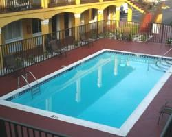 Red Roof Inn Orlando South - Florida Mall