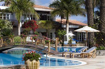 Photo of Seaside Grand Hotel Residencia Maspalomas