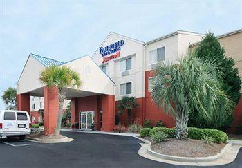 ‪Fairfield Inn & Suites Gulfport‬
