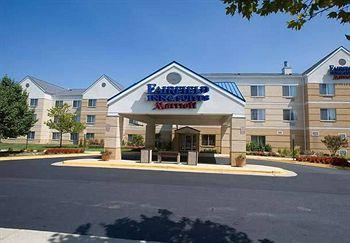 ‪Fairfield Inn & Suites Dulles Airport‬