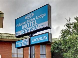Fullarton Motor Lodge