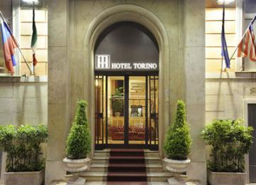 Photo of Hotel Torino Rome