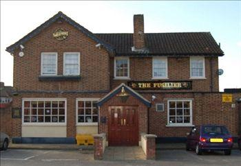 The Fusilier Inn