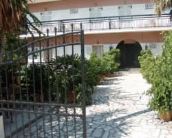 Maritsas Apartments