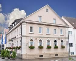 Hotel Gasthof Roessle