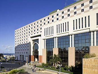 Sofitel Algiers Hamma Garden