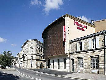 Hotel Mercure Libourne Saint-Emilion