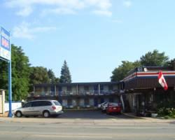 Photo of Advance Inn Niagara Falls