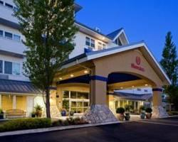 Photo of Sheraton Sonoma County - Petaluma