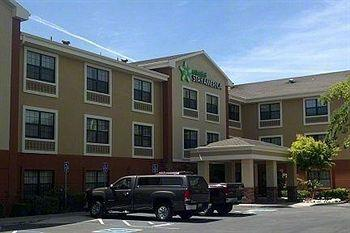 ‪Extended Stay America - Livermore - Airway Blvd.‬