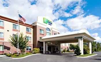 Photo of Holiday Inn Express Hotel & Suites Medford-Central Point