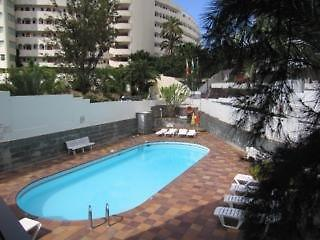 Photo of Jacarandas Apartments Playa del Ingles