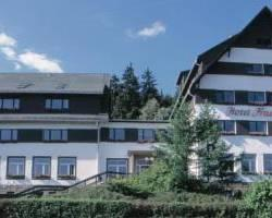 Hotel Frauenberger