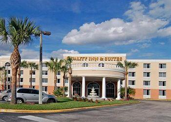 Photo of Quality Inn & Suites Universal Studios Orlando