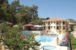 Photo of St Nicholas Grove Hotel Oludeniz